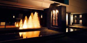 Designer Christmas Tree Decorations