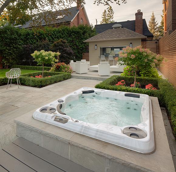 Pittville Hot Tub
